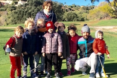 2017-12-16- GALERIE – EDG – Fête de Noël de l'Ecole de golf