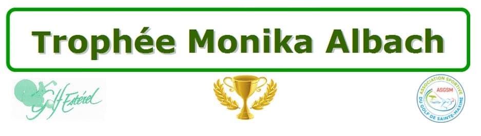 2021-09-15 - TROPHÉE MONIKA - GOLF ESTÉREL